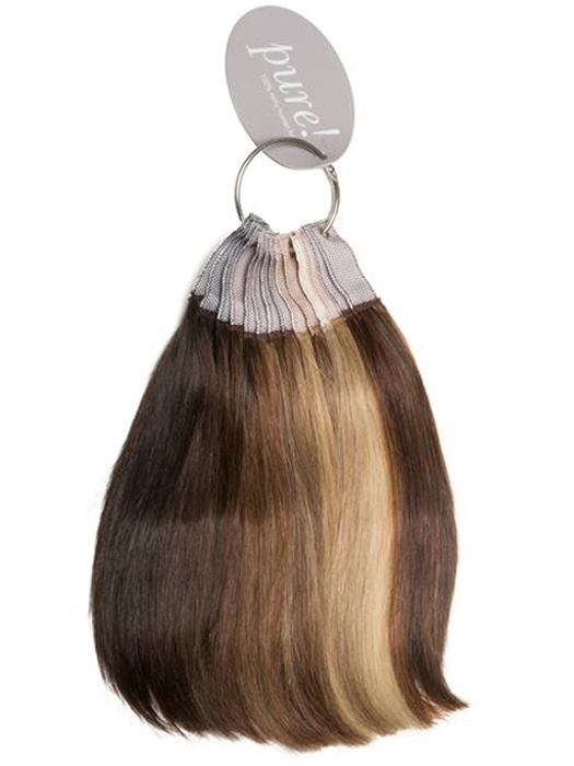 Ellen Wille - Human Hair Colour Ring