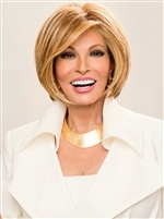 Straight Up With a Twist | Raquel Welch Wigs