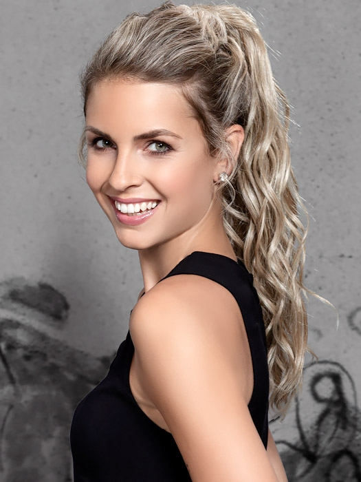 Brandy Ponytail Extension | Ellen Wille