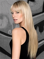 "18"" Hair In Wigs For Women 