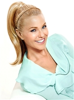 Fishtail Headband | Christie Brinkley
