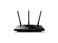 TP-Link Network ARCHER C7 Wireless Dual Band Gigabit Router 2.4GHz 5GHz USB Retail