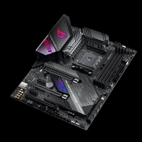 ASUS MB ROG STRIX X570-E GAMING AMD Ryzen X570 Max.128GB DDR4 ATX Retail