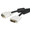DVI-D DUAL LINK 6ft  M/M DIGITAL VIDEO CABLE