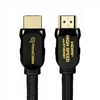 3ft HDMI® 2.0 Cables with Nylon Jacket 4K@50/60 (2160p)