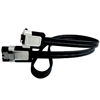 18inch SATA III 6Gbp/s Cable