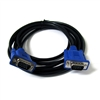 SVGA 6ft HD15 M/M Video Cable