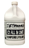 C1 - All in One Compound & Polish