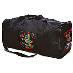 Martial Arts Gear Bag Pro Dragon