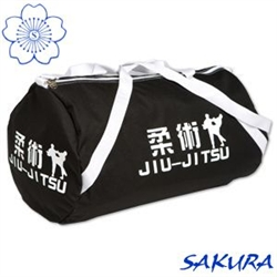 Martial Arts Gear Bag Roll Jiu-Jitsu