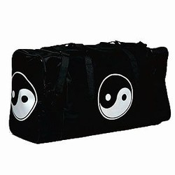 Martial Arts Gear Bag Tournament Yin Yang