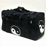 Martial Arts Supplies Gear Bag Locker Yin Yang