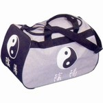 Martial Arts Gear Bag Mini Yin Yang