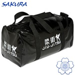 Martial Arts Supplies Brazilian Jujutsu BJJ design Gear Bag Pro Jiu-Jitsu
