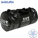 Martial Arts Supplies Gear Bag Sport Jiu-Jitsu BJJ Brazilian Jujutsu design.