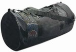 Martial Arts Gear Bag Mesh Plain