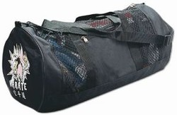 Martial Arts Gear Bag Mesh Karate