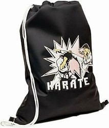 Martial Arts Gear Bag Sport Pack Karate