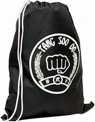 Martial Arts Gear Bag Sport Pack Tangsoodo