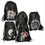 Martial Arts Gear Bag Backpack Super Sport