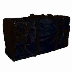 Martial Arts Gear Bag Tournament Black