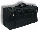 Martial Arts Supplies Gear Bag Locker Black