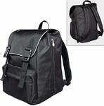 Martial Arts Gear Bag Backpack Black