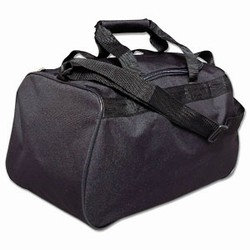 Martial Arts Gear Bag Mini Black