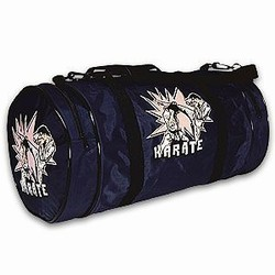 Martial Arts Gear Bag Sport Karate Kick