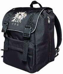 Martial Arts Gear Bag Backpack Karate