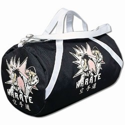 Martial Arts Gear Bag Roll Karate
