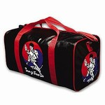Martial Arts Gear Bag Pro Tangsoodo Kick
