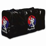 Martial Arts Gear Bag Tournament Tangsoodo Kick