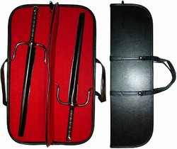 Martial Arts Weapons Case Sai