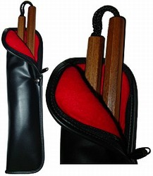 Martial Arts Weapons Case Zippered Nunchaku