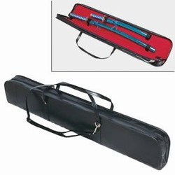 Martial Arts Weapons Case Deluxe Sword