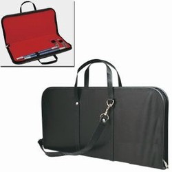 Martial Arts Weapons Case Briefcase Kama Scythe