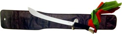 Martial Arts Weapons Case Chinese Broadsword Case