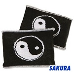 Martial Arts Accessories Skunkies Odor Eaters Yin yang Yinyang Yin-Yang In-yo design
