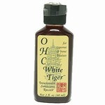 Martial Arts Accessories Liniment White Tiger