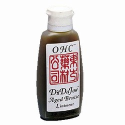Martial Arts Accessories Liniment Dit Da Jow