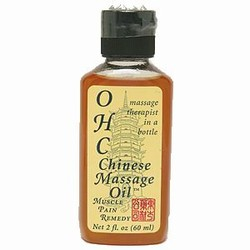 Martial Arts Accessories Liniment Muscle Oil