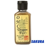 Martial Arts Accessories Liniment Dragon Fire Rub