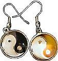 Martial Arts Accessories Jewelry Mood Yin Yang