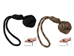 Martial Arts Weapons Monkey Fist Personal Protection Self Defense Weapon