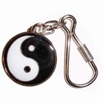 Martial Arts Accessories Keychain Yin Yang