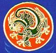 Martial Arts Accessories Pin Dragon