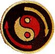 Martial Arts Accessories Patch Jeet Kune Do