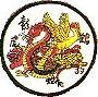 Martial Arts Accessories Patch Five Animals