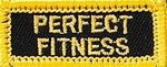 Martial Arts Accessories Patch Iron On Fitness